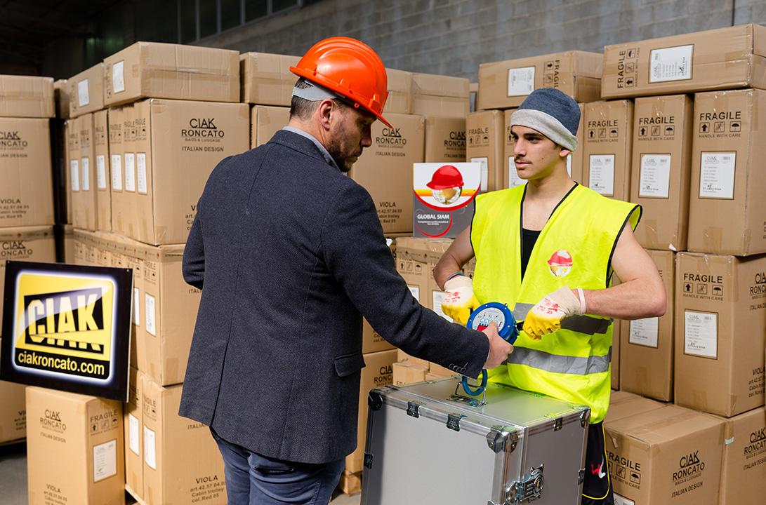 Formazione salute e sicurezza lavoratori rischio alto